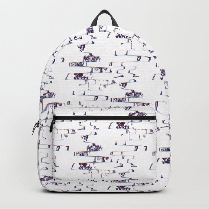 Skeleton Backpack