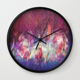 AWED CO (Byron) Wall Clock