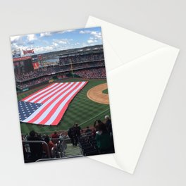 Opening Day 2016; Nationals Park Stationery Cards