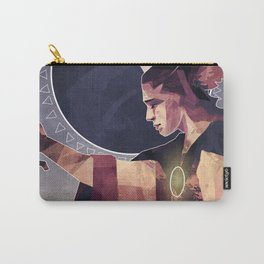 Die Walküre (The Valkyrie) Carry-All Pouch