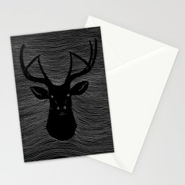 Deerest Stationery Cards
