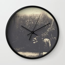 turbones Wall Clock