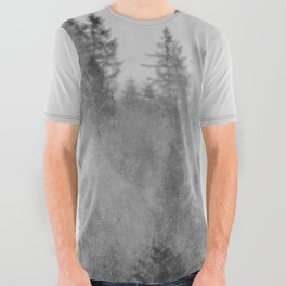 And So The Adventure Begins All Over Graphic Tee