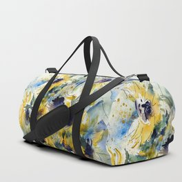 Happy summer Duffle Bag