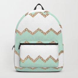 AVALON SEAGREEN Backpack