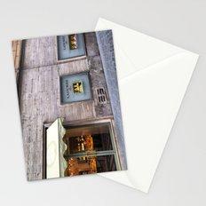 La Durée Macarons Shop Stationery Cards
