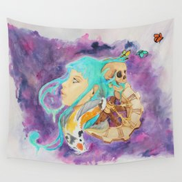 Mental Health Wall Tapestry