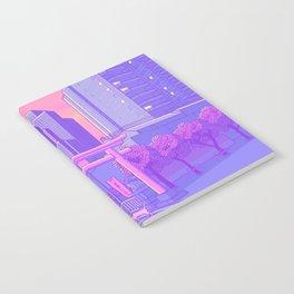 Roppongi Light Notebook