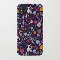 poetry iPhone & iPod Cases featuring Poetry by Taylor Shannon