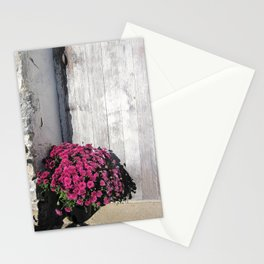 Doorstep Bouquet Stationery Cards