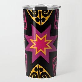 Conte No.1 Travel Mug