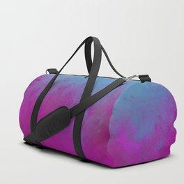 Wildflowers Mod Impressionism Duffle Bag