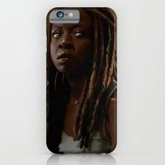 Michonne, The Walking Dead Slim Case iPhone 6s