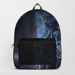 The Art of Welding Backpack