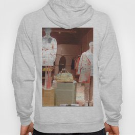 Showcase Hoody