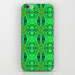 Lirius iPhone Skin