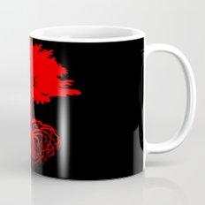 Heart Tree - Red Mug