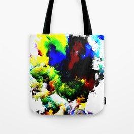Ghastly Tote Bag