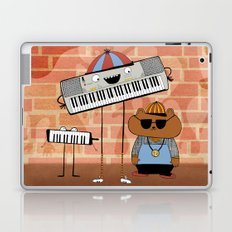 make some music Laptop & iPad Skin