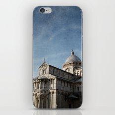 Pise iPhone & iPod Skin