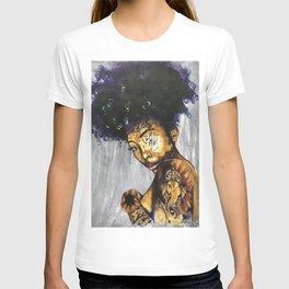 Naturally Poetree T-shirt