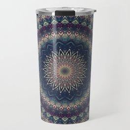 Mandala 433 Travel Mug