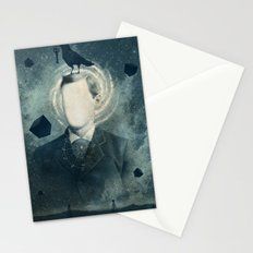 Voice of Truth Stationery Cards