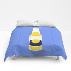 In My Fridge - Beer Comforters