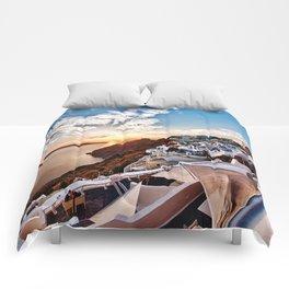 Prometheus  Comforters