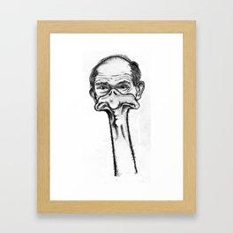 Eurotruche Framed Art Print
