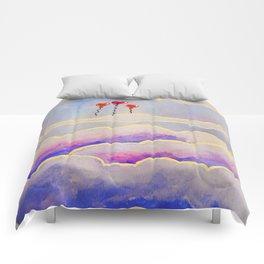 Cloud 9 Comforters