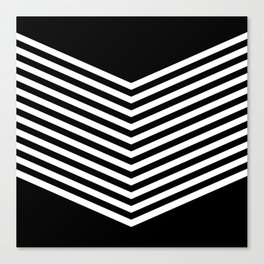 Stripes Vol.2 Canvas Print