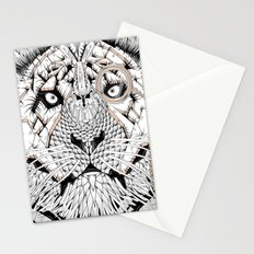 Tion Distinguished Stationery Cards