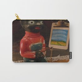 My Artist Friend Carry-All Pouch