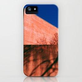 casa das historias iPhone Case