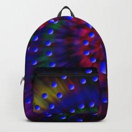 Circular 01 Backpack