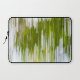 Bright Nature Sweep Laptop Sleeve