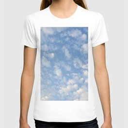 Cotton Clouds T-shirt