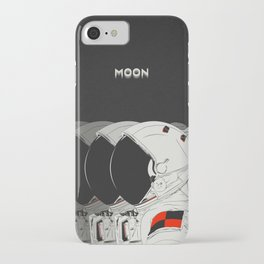 M. iPhone Case