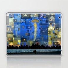 Our Jellyfish Sky Laptop & iPad Skin