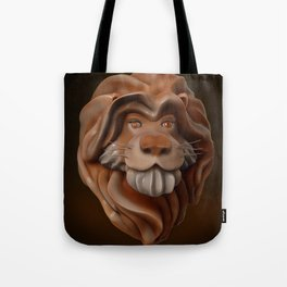 Heart of the Land Tote Bag