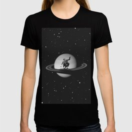 Planetary Ride T-shirt