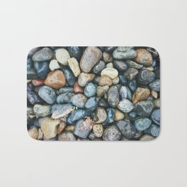 Sea Pebbles Bath Mat
