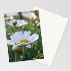 Fresh morning 0797 Stationery Cards
