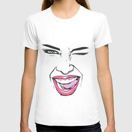 Girl just wanna have fun! T-shirt