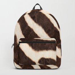 Zebra #society6 #buyart Backpack