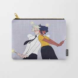 Fairly Odd Couple Carry-All Pouch