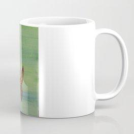 """""""Silver Rush"""" Coffee Mug"""