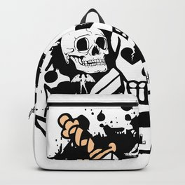 I Steal Hearts Backpack