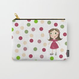 Girls rulz Carry-All Pouch